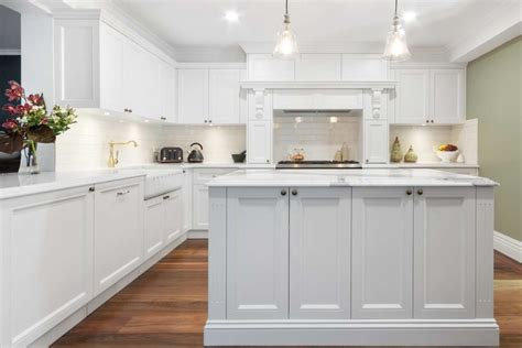 Classic French Provincial, Newtown | Premier Kitchens