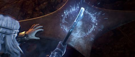 Middle-earth: Shadow of War Trailer Reveals the Video Game