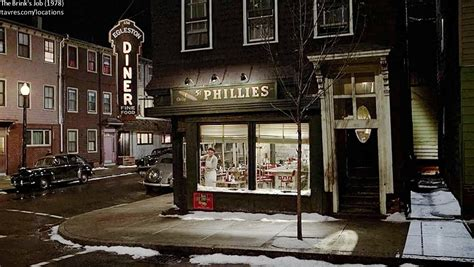The Brink's Job – Rino's Place | Movie & TV Locations