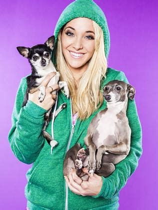 Jenna Marbles Net Worth 2018 - How Much She Makes - The