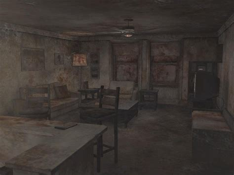 Silent Hill 4: The Room - Download for PC Free