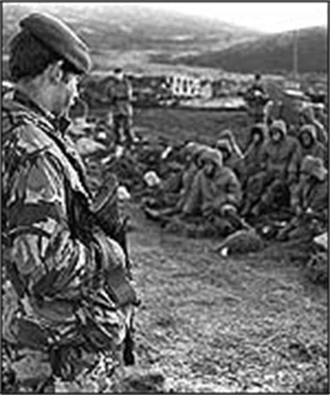 BBC News | UK | The Falklands 20 years on: BBC TV and