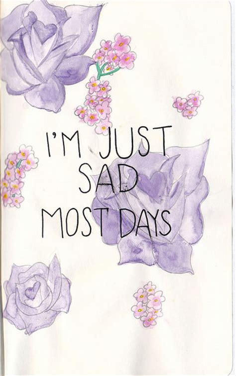 Im Just Sad Pictures, Photos, and Images for Facebook