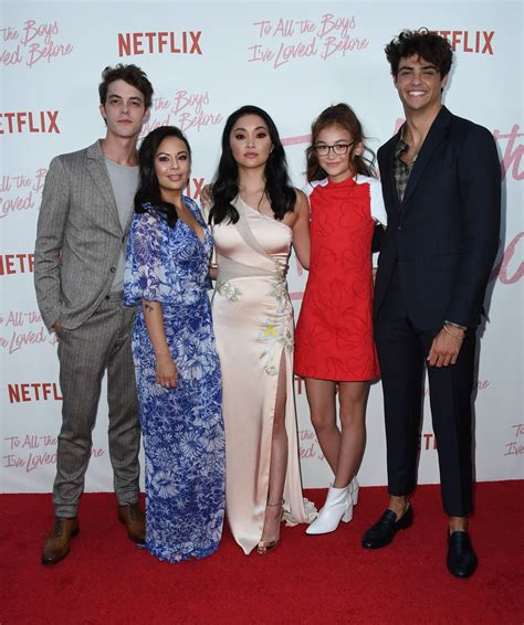 'To All The Boys I've Loved Before' Actor Noah Centineo