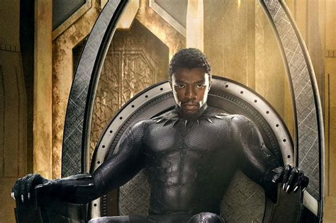 Passport To Wakanda: How To Get Your Black Ass Ready For
