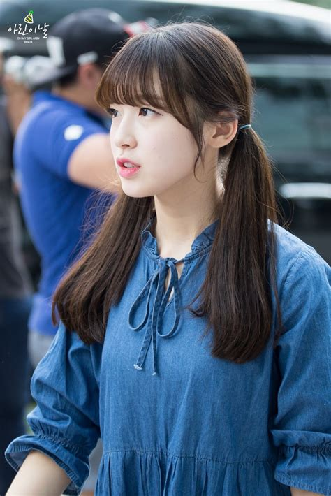 Fans Claim That This Idol Looks Best In 'Pigtails