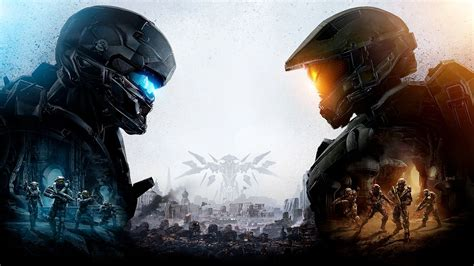 You Can Play Halo 5 For Free This Weekend on Xbox One
