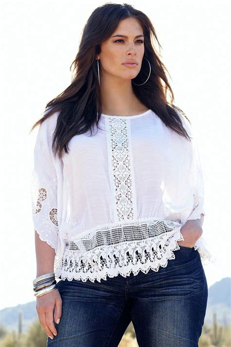 Reasonable Plus Size Clothes for Greater Look