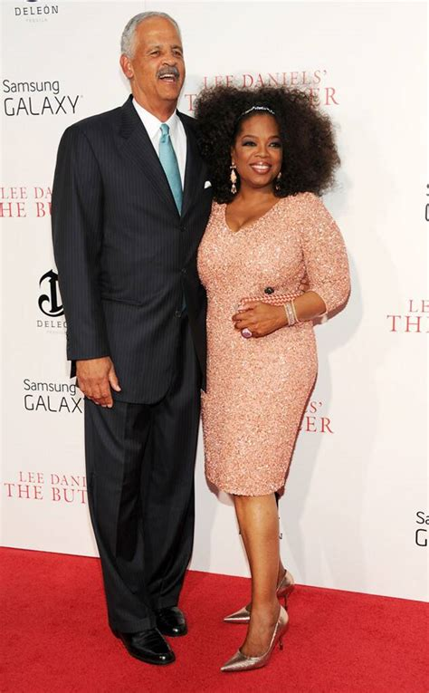 Graham Stedman & Oprah Winfrey from The Big Picture: Today