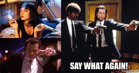 The 15 Ultimate Scenes from Pulp Fiction | TheThings
