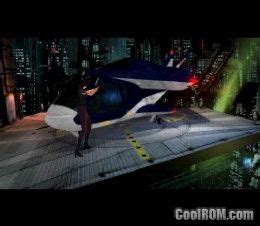 Fear Effect (Disc 1) ROM (ISO) Download for Sony