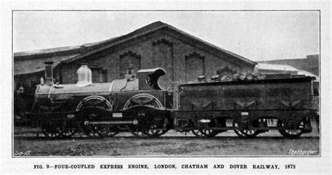 London, Chatham and Dover Railway - Graces Guide