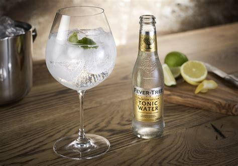 The Fever-Tree Gin & Tonic, G&T