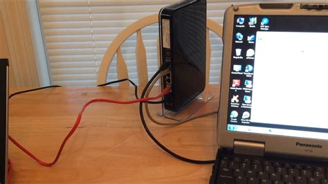 Verizon Jetpack - How to connect to your Ethernet Home