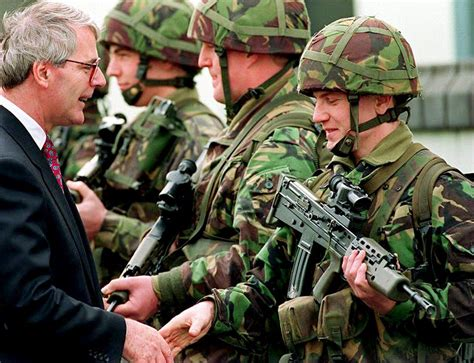 On Its 25th Anniversary, Why the First Gulf War Is Britain