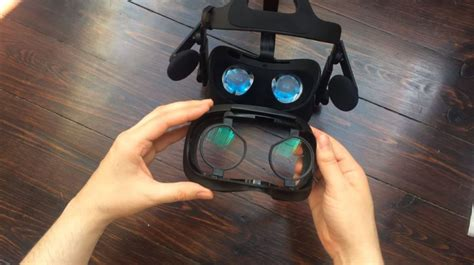 HOW TO: Use Oculus Rift With GLASSES! - Rift Info