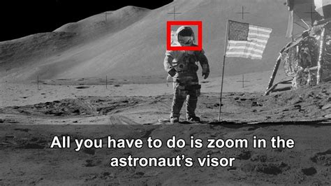 NASA Should've Looked Twice Before Posting These Images Of