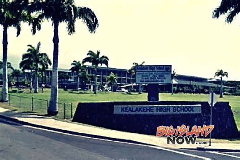 Student Passes Out After Eating Pot Brownies | Big Island Now
