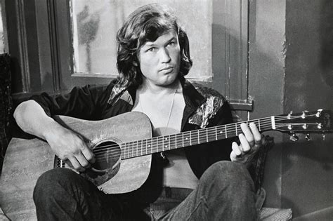 Kris Kristofferson | 100 Greatest Country Artists of All