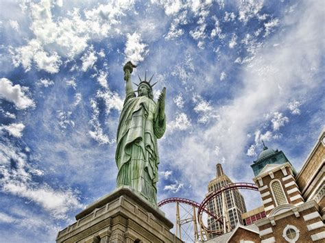 New York The Statue Of Liberty By Morgadu : Wallpapers13