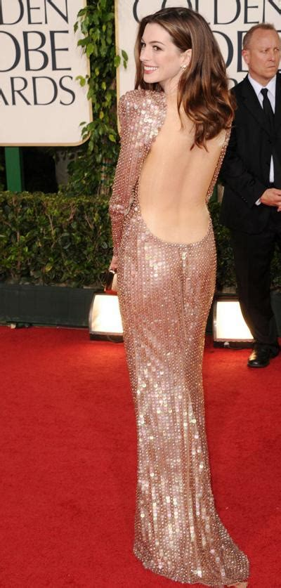 Hustle & Bustle on Red Carpet: Style Star : Anne Hathaway