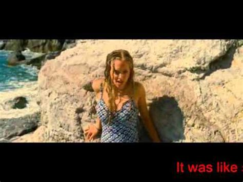 Lay all your love on me - Mamma Mia soundtrack from ABBA