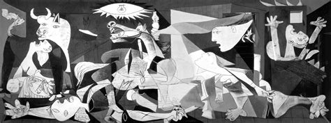 """Picasso's Anti-War Painting """"Guernica"""" Celebrates 80 Years"""