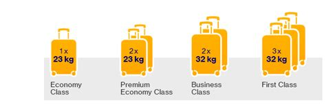 Choosing Your Airline Carrier According To Baggage