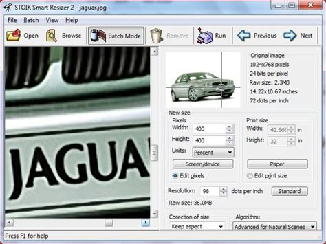 9+ Best Image Resizer Software Free Download For Windows
