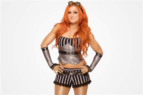 Becky Lynch and the Best WWE Mic Mastery for Week of