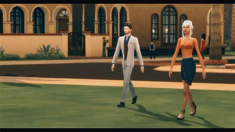 Sims 4 Serious Sexy Walk Animation *Download* - YouTube