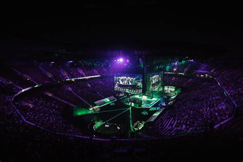 The International 2019 surpasses TI8 for the biggest prize