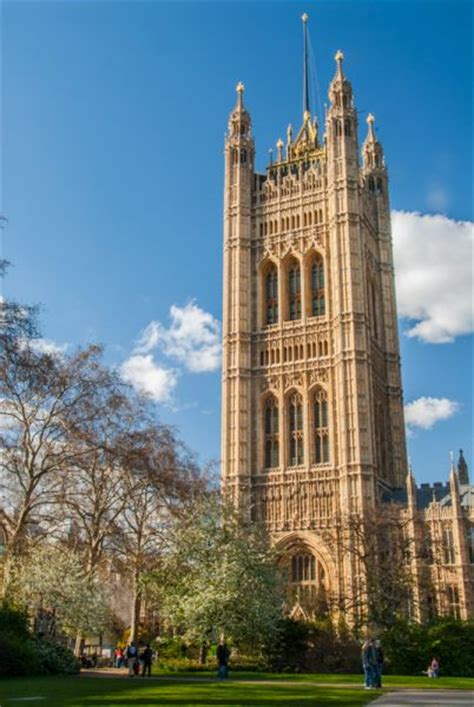 Palace of Westminster, History & Visiting Information