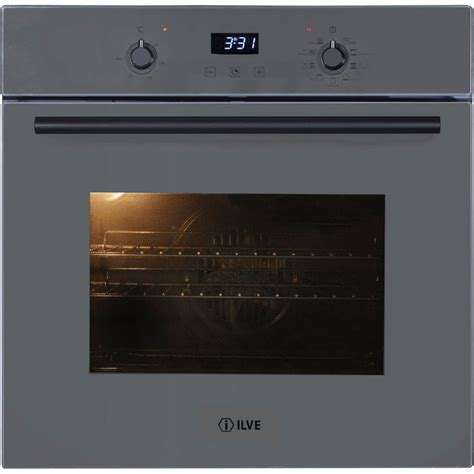 ILVE ILO60DCGV 60cm Electric Built-In Oven - Up to 60% Off