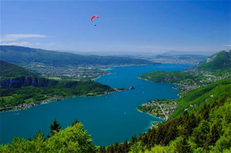 Outdoor Annecy : Lac d'Annecy