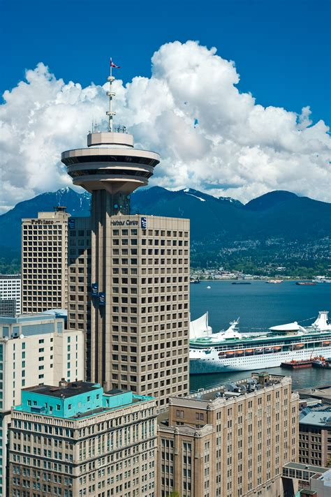 Tickets Vancouver Lookout - Vancouver | Tiqets
