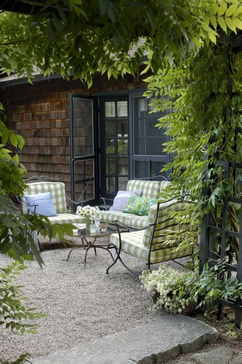 41 Best Patio and Porch Design Ideas - Decorating Your