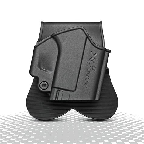 XD-S GEAR™ PADDLE HOLSTER (9MM,