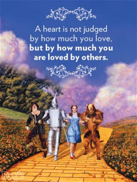 Dorothy And Scarecrow Quotes