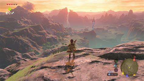 The Legend of Zelda: Breath of the Wild Review - Overrated