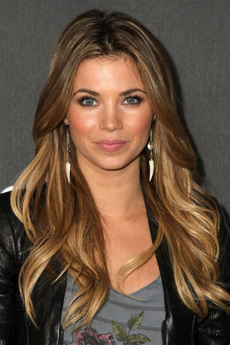 Amber Lancaster - Amber Lancaster Photos - Activision's