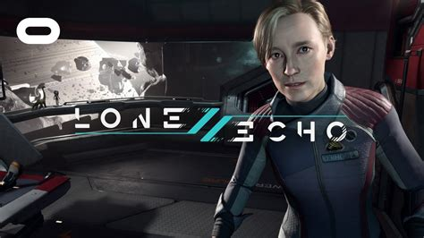 Oculus Connect 5: 'Lone Echo 2' Announced, Immersive