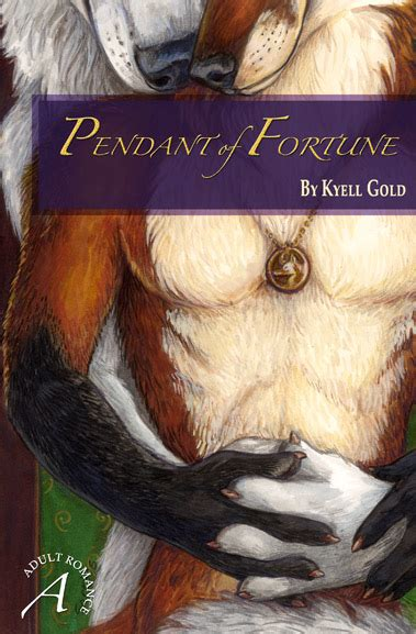 Pendant of Fortune - WikiFur, the furry encyclopedia