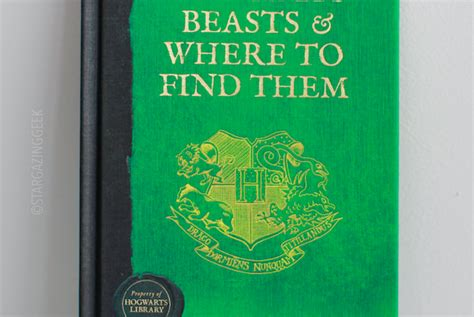 Fantastic Beasts And Where To Find Them Review | Harry