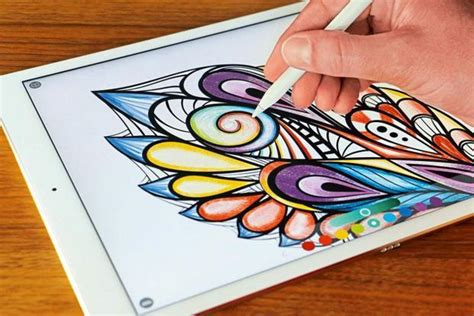 Apps to get the best out of Apple Pencil - Livemint