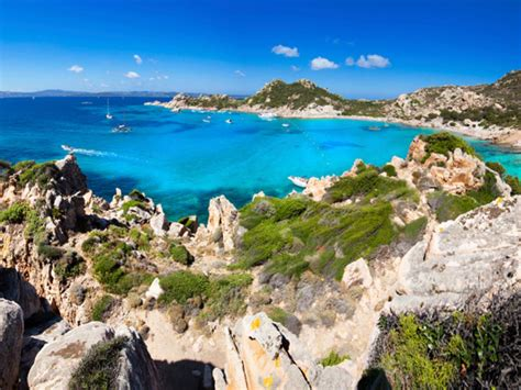Italy's Best Beaches   Travel Channel