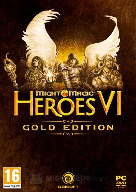 Heroes of Might and Magic 2 Gold Edition Free PC