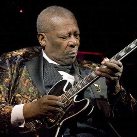10 Interesting BB King Facts - My Interesting Facts