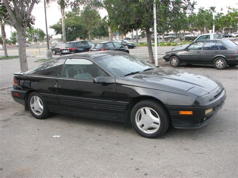 Preserved Turbo: 1989 Ford Probe GT