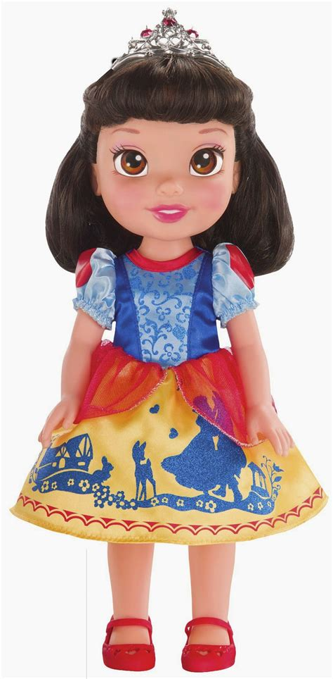 """Filmic Light - Snow White Archive: """"My First Disney"""